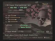 Utai-gaikotsu Devil Summoner Soulless Army