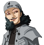 Shadow Yukino