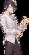 GBF Yusuke Angry