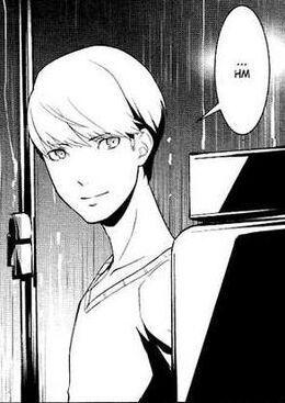 Souji Manga