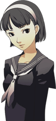 Young Yukiko