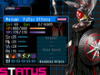 Pallas Athena Devil Survivor 2 (Top Screen)