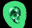 P2 IS Crystal Skull of Wind