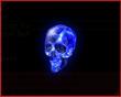 Water Crystal Skull IS
