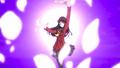 Yukiko Amagi in the BBTAG anime opening.png