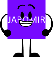 Jaromir Objects