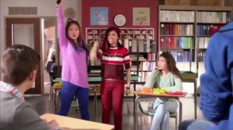 Promo Make It Pop Final Week on Nickelodeon!!!