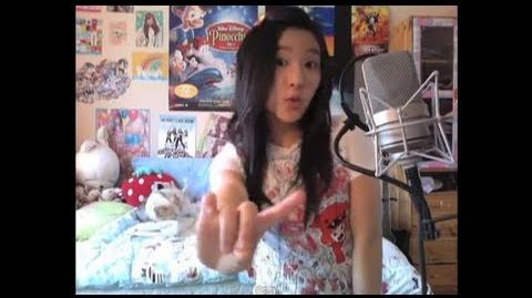 Born This Way - Lady Gaga Cover By Megan Lee