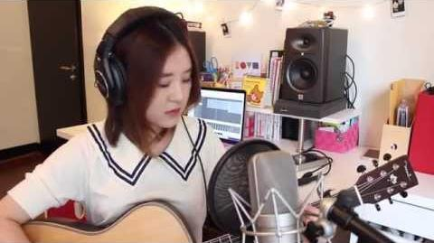 Cover See You Again Acoustic Ver