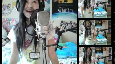 Justin Bieber - Pray cover by Megan Lee-0