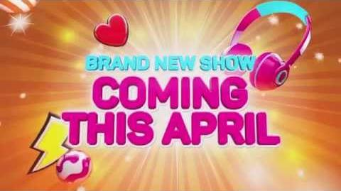 Official Promo Make It Pop Coming this April on Nickelodeon