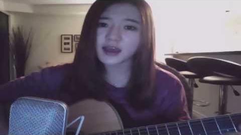 Acoustic Eyes Nose Lips 눈코입 - Megan Lee
