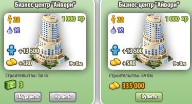 БизнесЦентрАйвори