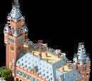 Palast des Friedens
