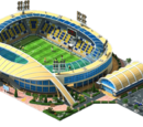 Arena von Megapolis