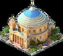 Rotunde von Mosta