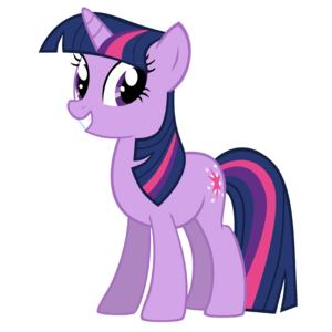 Twilight sparkle by hankofficer-d46dfaw
