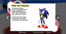 Sonicbiomodern