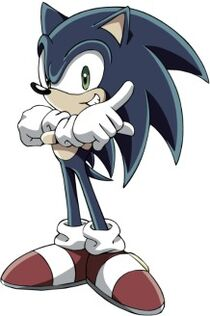 Sonic 137