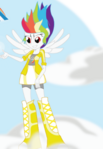 Request super rainbow dashs pony and eqg by applejackv3-d6lhbjs