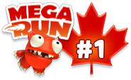 Megarun-canada-number1
