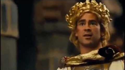 Μεγας Αλεξανδρος(Παμμεγιστος)