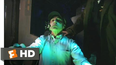 Mega Shark vs. Giant Octopus (8 10) Movie CLIP - The Devil's On Our Tail! (2009) HD