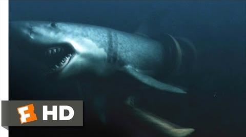 Mega Shark vs. Giant Octopus (9 10) Movie CLIP - You're Insane! (2009) HD