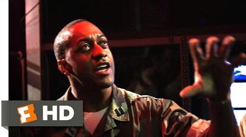 Mega Shark vs. Crocosaurus (7 10) Movie CLIP - The Shark Just Went Nuclear (2010) HD