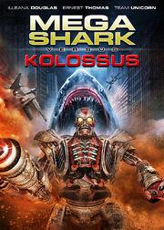 Mega Shark vs. SIED IHR DAS ESSEN NEIN WIR SIND DIE JAGER