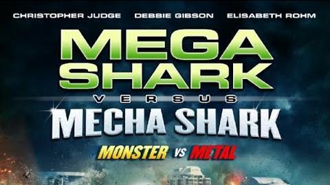 Mega Shark vs Mecha Shark (full-length movie)