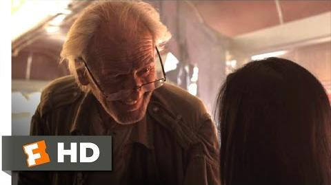 Mega Shark vs. Kolossus (4 10) Movie CLIP - The Abramov Advantage (2015) HD