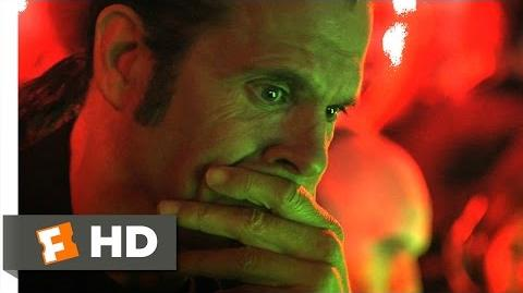 Mega Shark vs. Giant Octopus (5 10) Movie CLIP - Pull Up Now! (2009) HD