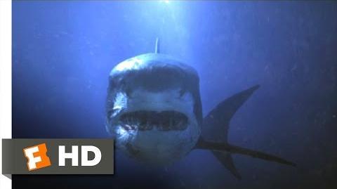 Mega Shark vs. Kolossus (3 10) Movie CLIP - Help Me End This (2015) HD