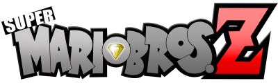 File:Super Mario Bros Z Logo by Kevinhi.png