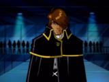 Captain Jean-Michel Warlock
