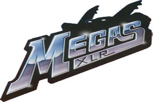 Megas XLR Wiki