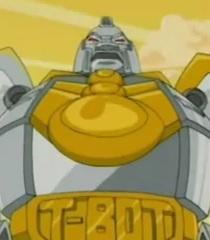Char T-Bot