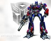 Oprimus Prime