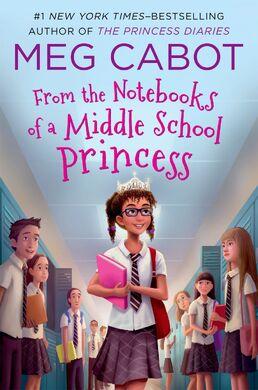 Middle-School-Princess