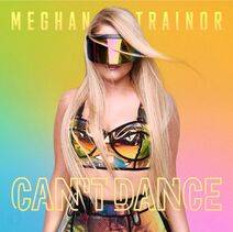 Can't Dance Cover