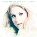 Meghan Trainor - Dear Future Husband (Official Single Cover)
