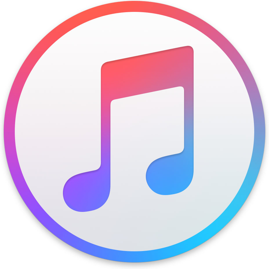Image - ITunes and Apple Music circle.png | The Meghan Trainor Wiki ...