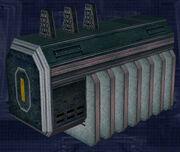 Электромагнитный стабилизатор