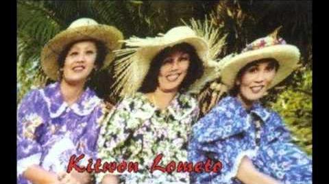 Kitown Lometo - Mej Mej Karuo