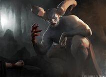Demon 1 by igorkieryluk-d4nhpu1