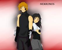 Lázaro y Esmeralda