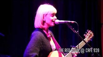 Melanie Martinez Live at The Red Room @ Cafe 939