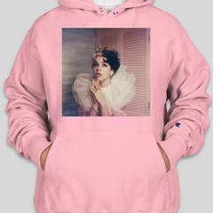 exclusive tour sweatshirt