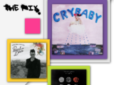 Cry Baby: The Mix